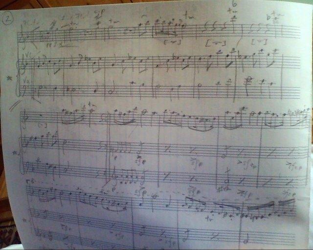 02a Trio on F-Dur von Gerald Spitzner